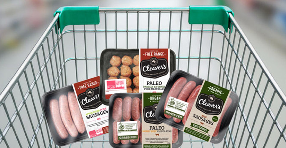 New Cleaver's stockists in SA